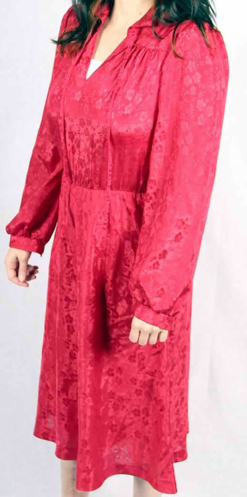 punainen mekko_1