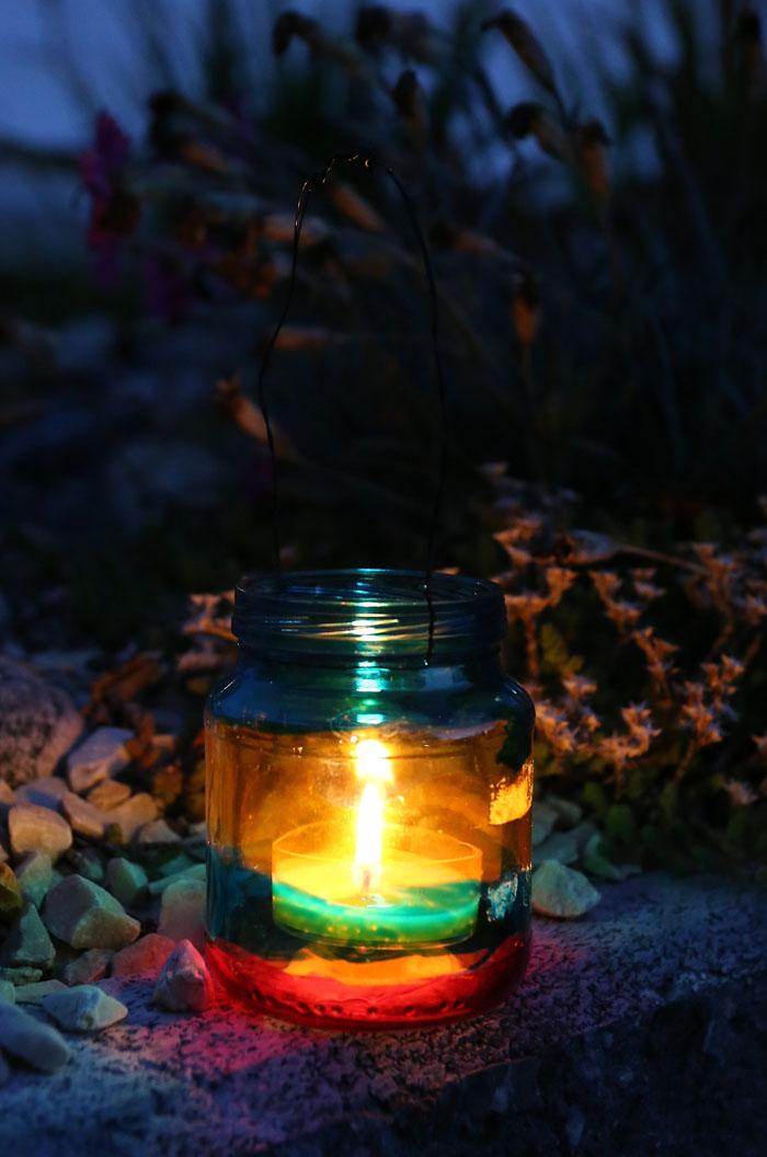 kynttilälyhty